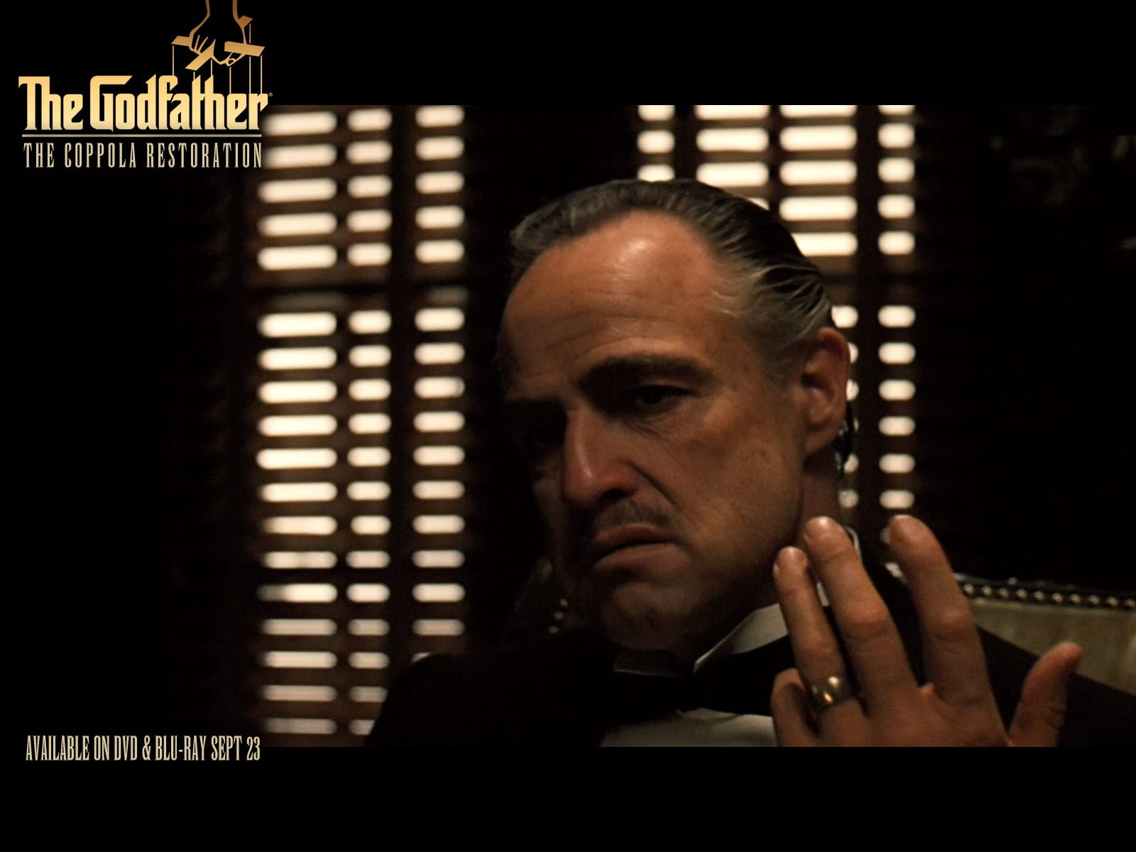 Godfather Make An Offer - HD Wallpaper