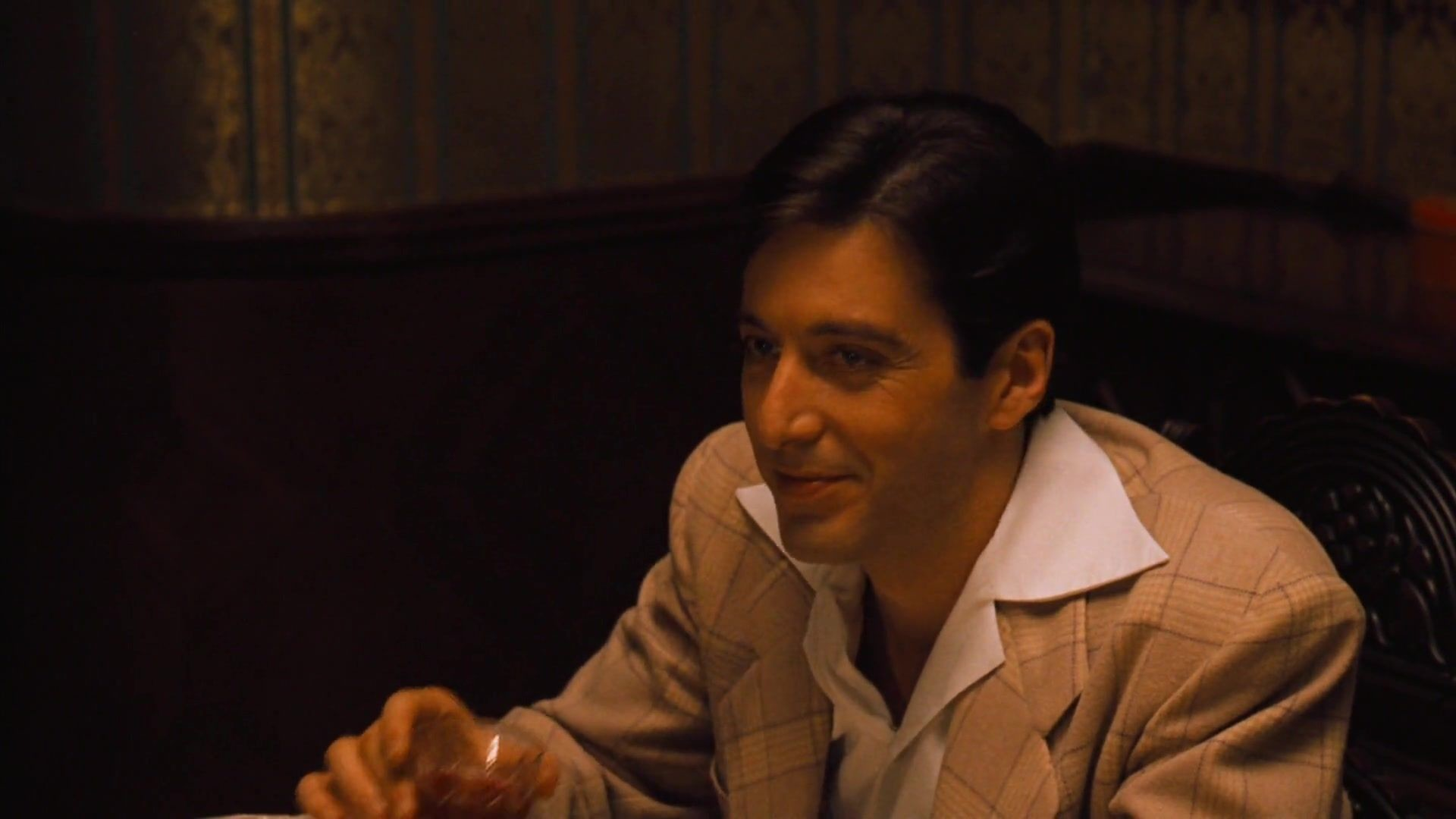 1920x1080, Wallpapers The Godfather Wallpaper   Data - Michael Corleone - HD Wallpaper