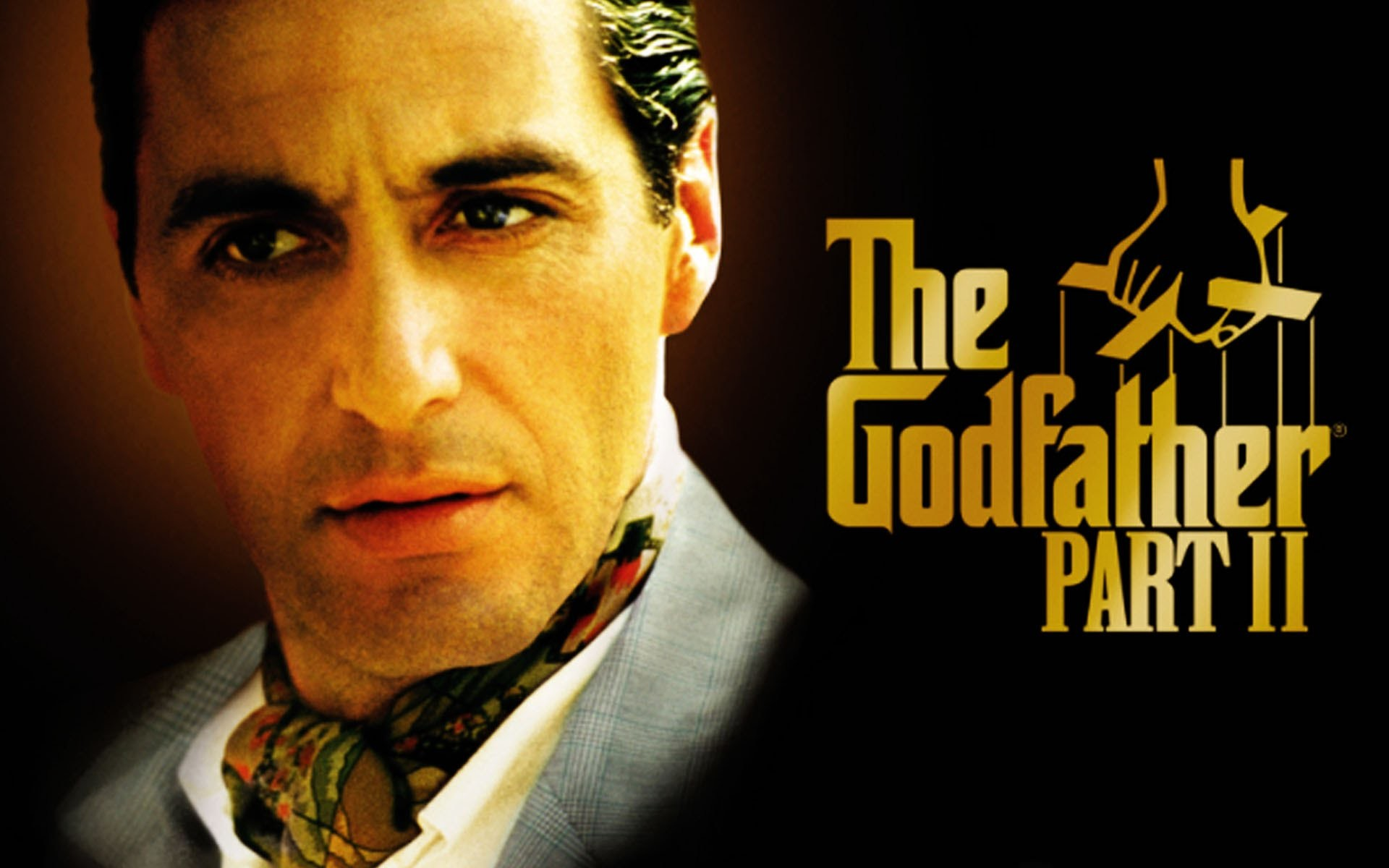 The Godfather Wallpaper Wallpapers Free The Godfather - God Father - HD Wallpaper