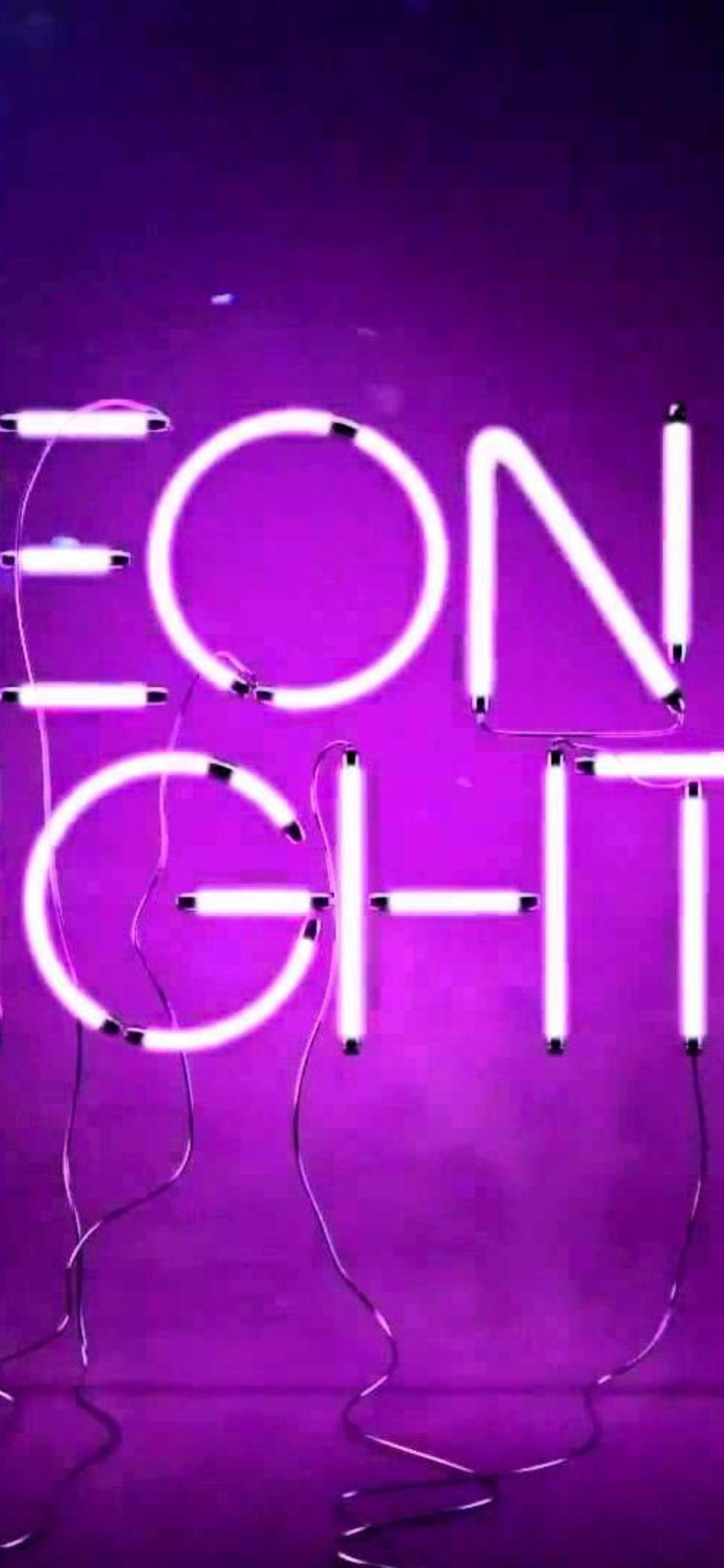 Neon Lights   Data Src Neon Lights Iphone Wallpaper - Neon Iphone Xs Max - HD Wallpaper