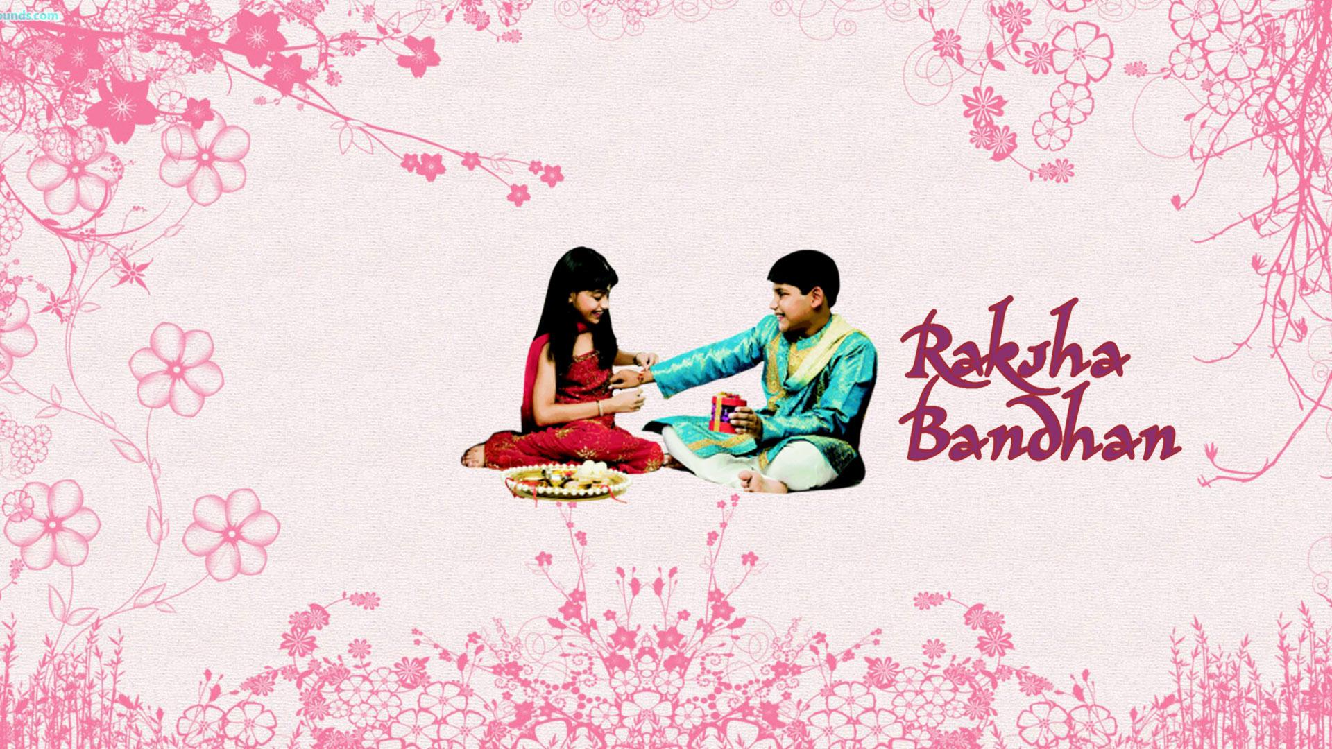 Rakhi Hd Wallpapers - Girly Hd Wallpaper Desktop - HD Wallpaper