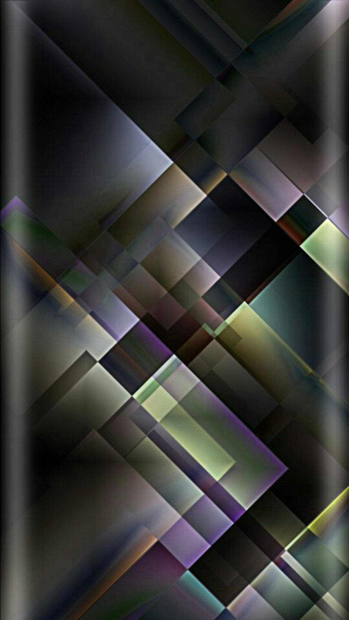 Abstract Phone - HD Wallpaper