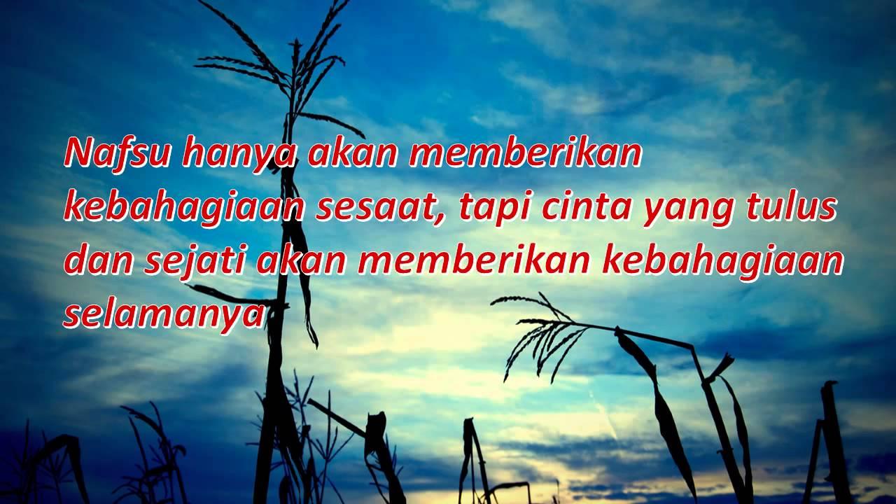 Kata Mutiara Islami Penyejuk Hati Dan Jiwa 1280x720 Wallpaper Teahub Io