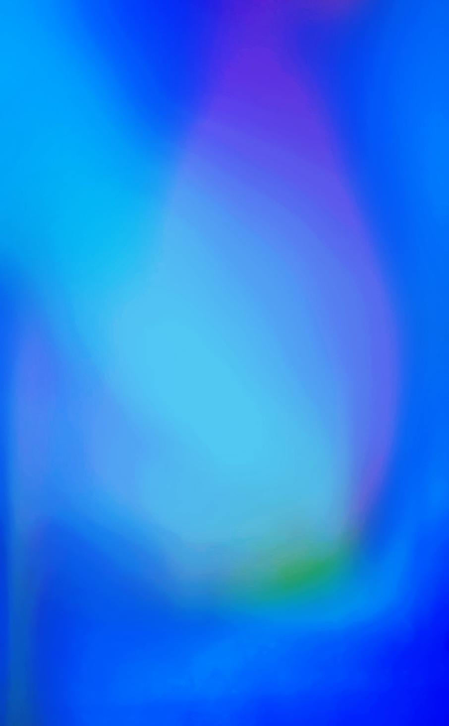 Moody Blue Iphone Abstract Wallpaper - Blue Iphone Abstract - HD Wallpaper