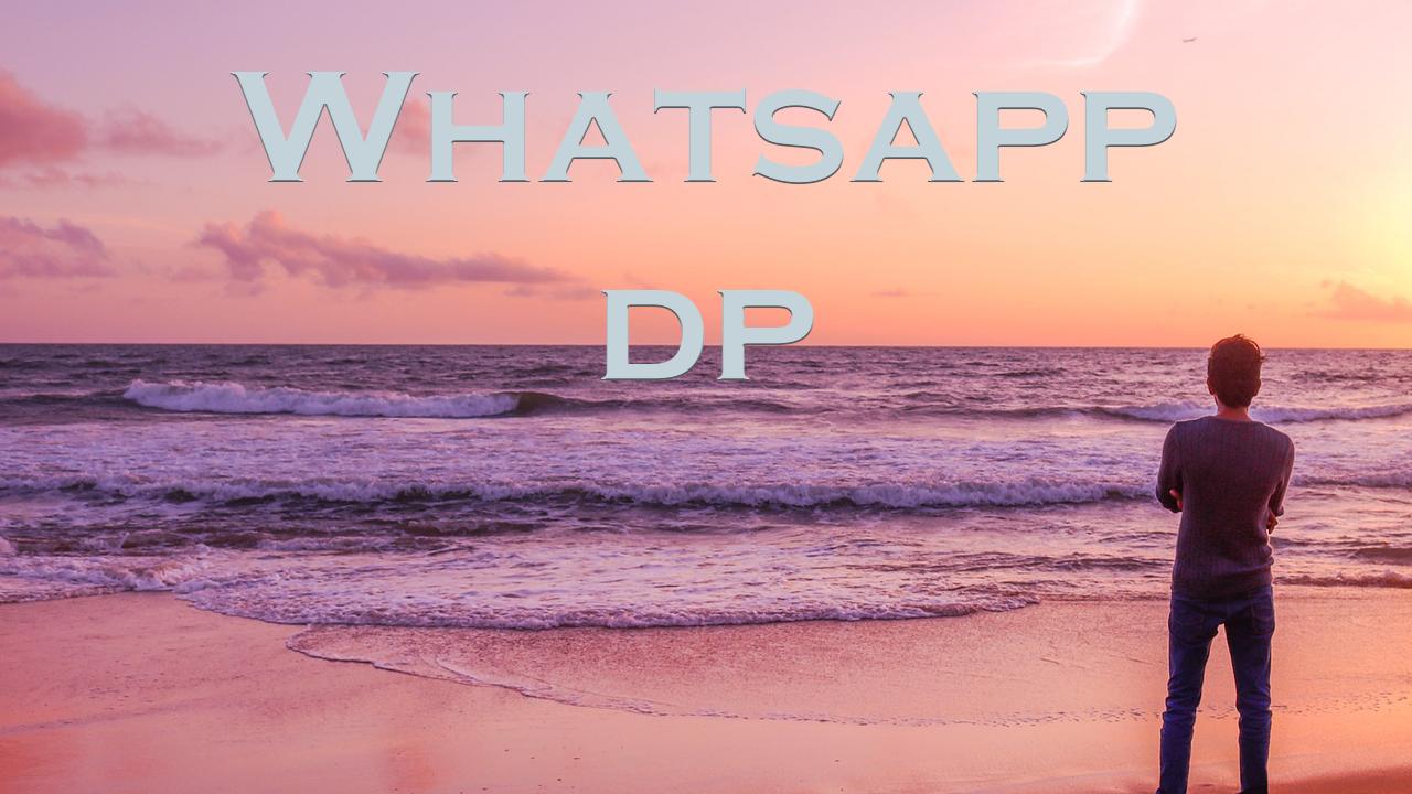 Whatsapp Profile Picture Whatsapp Dp - HD Wallpaper
