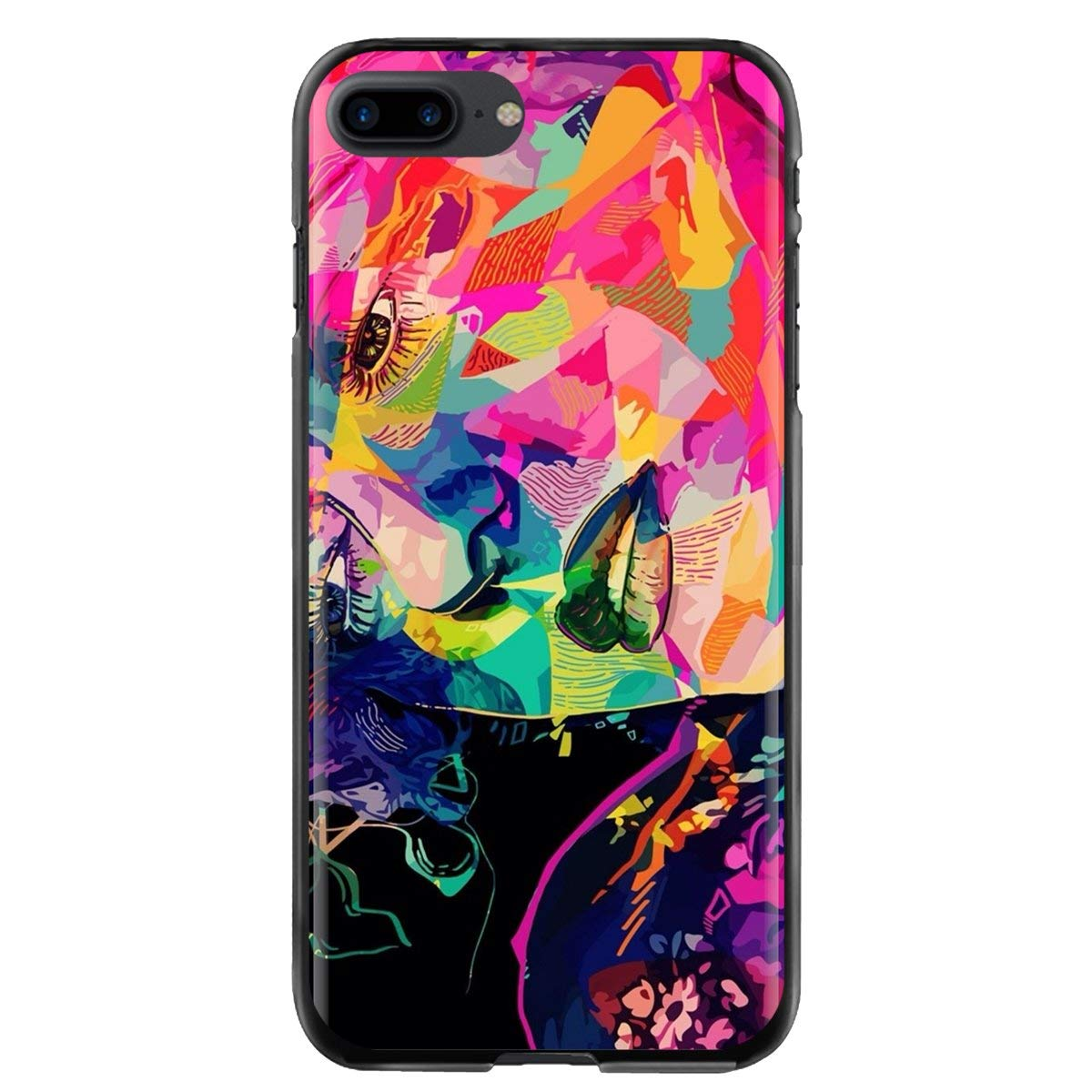 Iphone 6 Wallpaper Trippy Art - HD Wallpaper