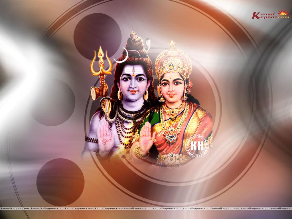 Beautiful Images Of Lord Shiva And Parvati 1024x768 Wallpaper Teahub Io