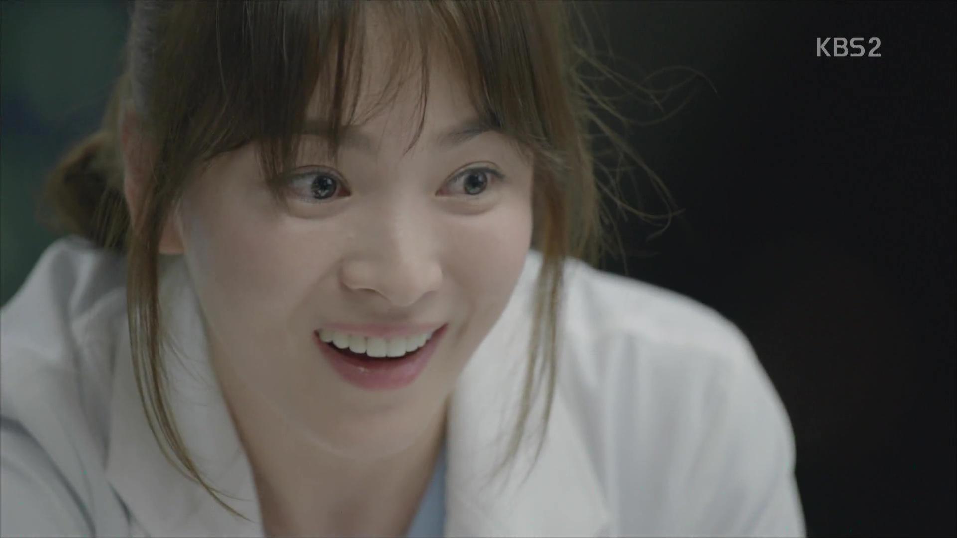 Mo Yeon Descendants Of The Sun - HD Wallpaper
