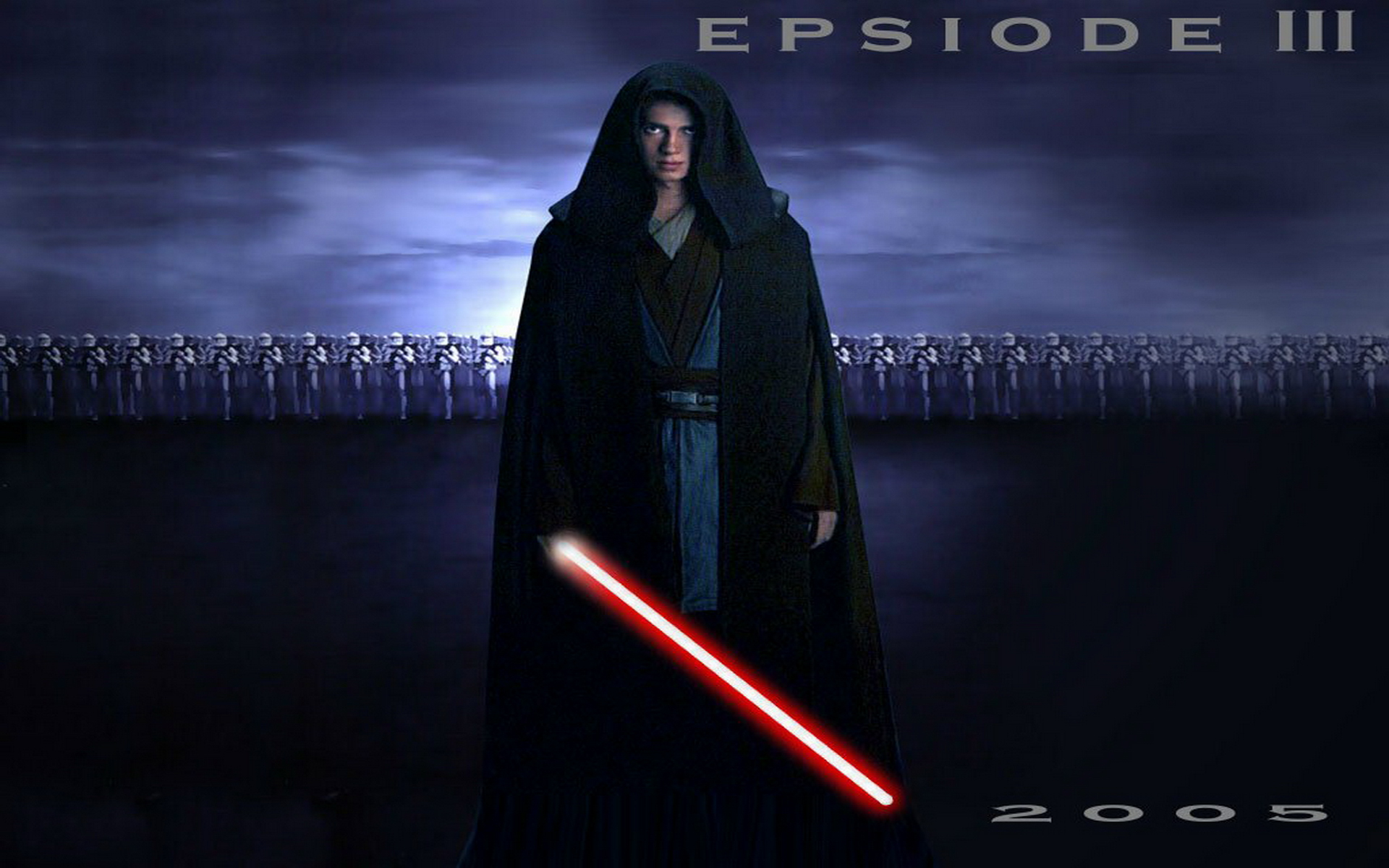 Revenge Of The Sith Wallpaper Anakin Skywalker Dark Vador 1920x1200 Wallpaper Teahub Io