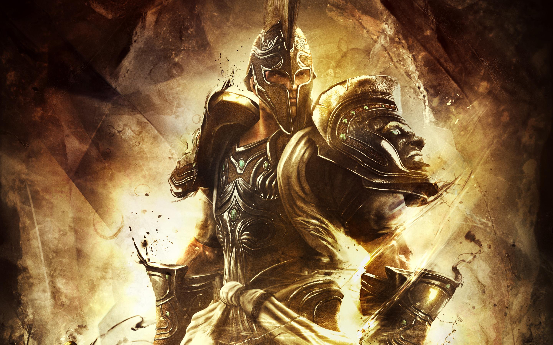 Armor Of God - 2880x1800 Wallpaper ...