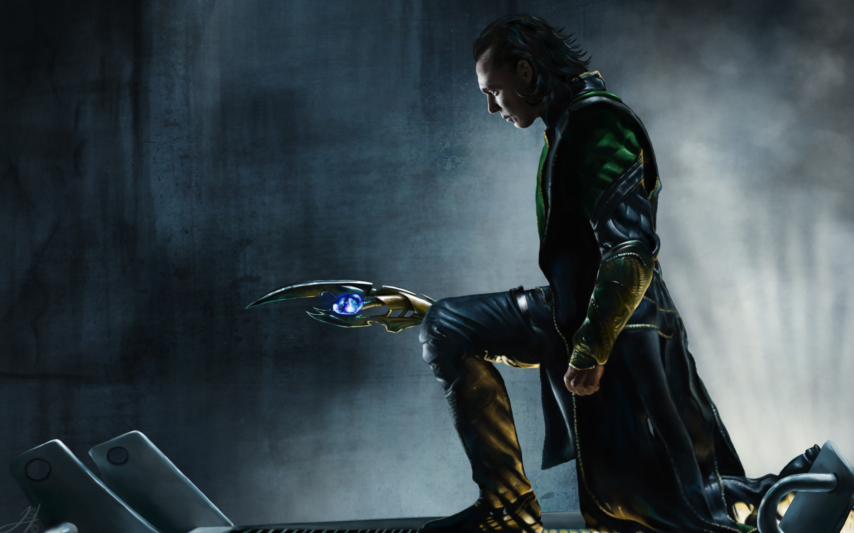 Free Loki Wallpaper - HD Wallpaper