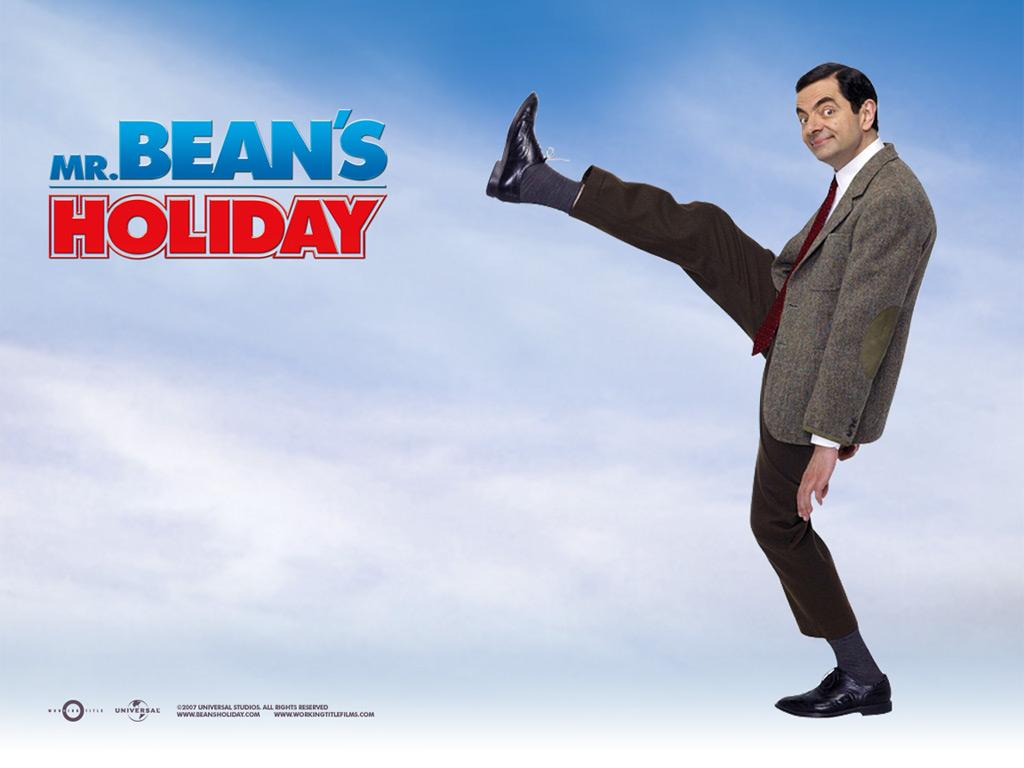 Rowan Atkinson In Mr Mr Beans Holiday 2007 1024x768 Wallpaper Teahub Io