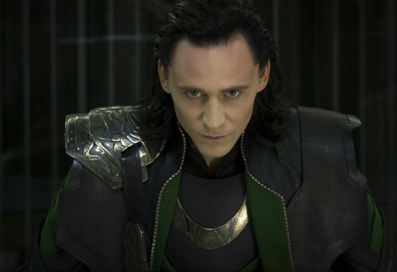Thor The Dark World Loki - HD Wallpaper