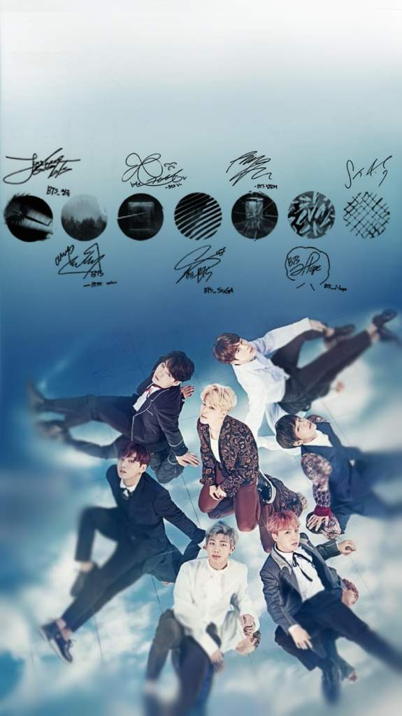 User Uploaded Image - Bts Wallpapers For Iphone - HD Wallpaper