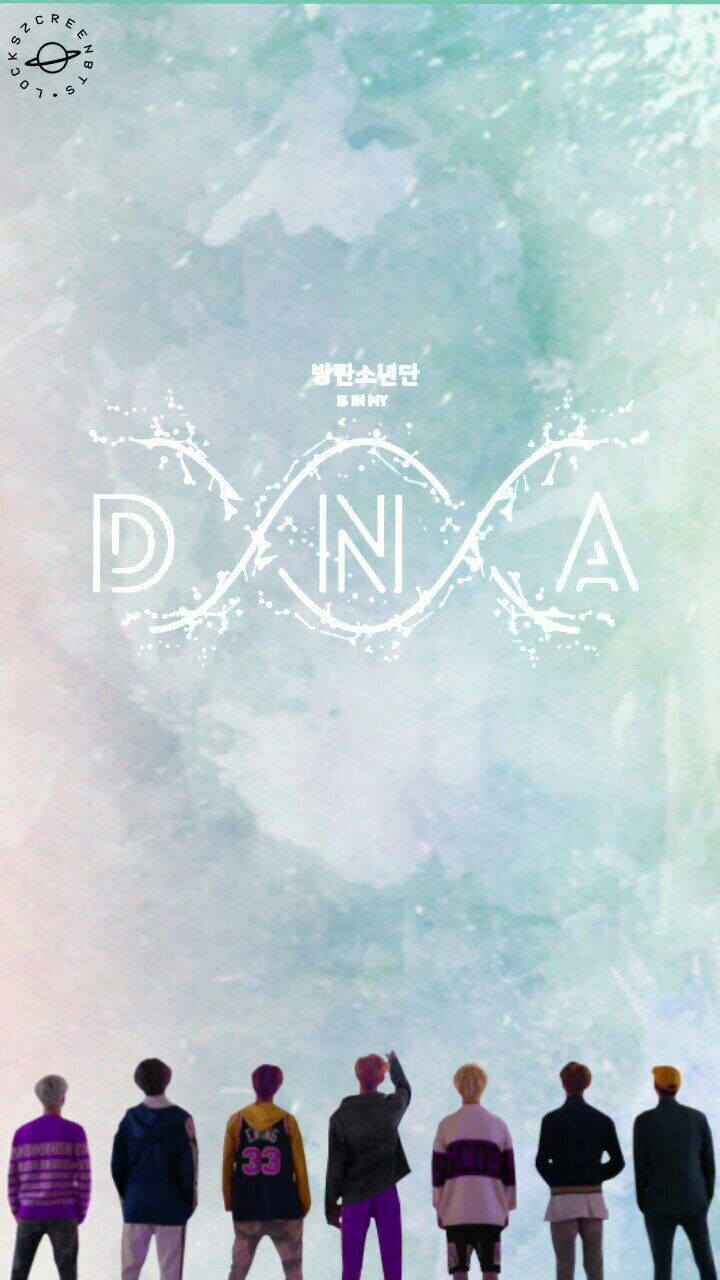 66 667604 dna bts wallpaper hd