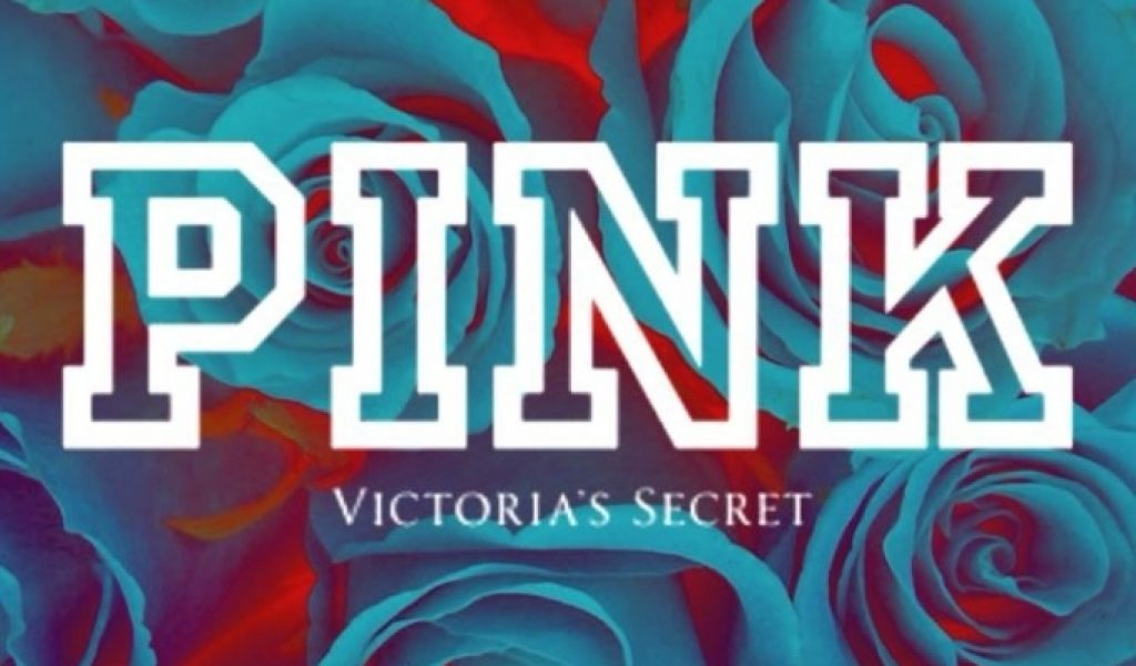 Pink Victoria Secret Laptop 1024x600 Wallpaper Teahub Io