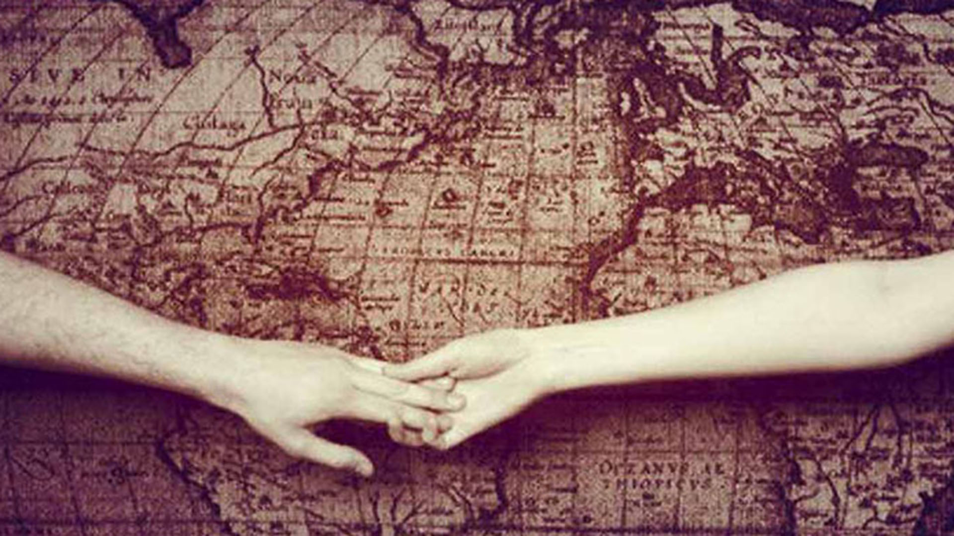 Long Distance Relationship Wallpapers Hd 1920x1080 Wallpaper Teahub Io