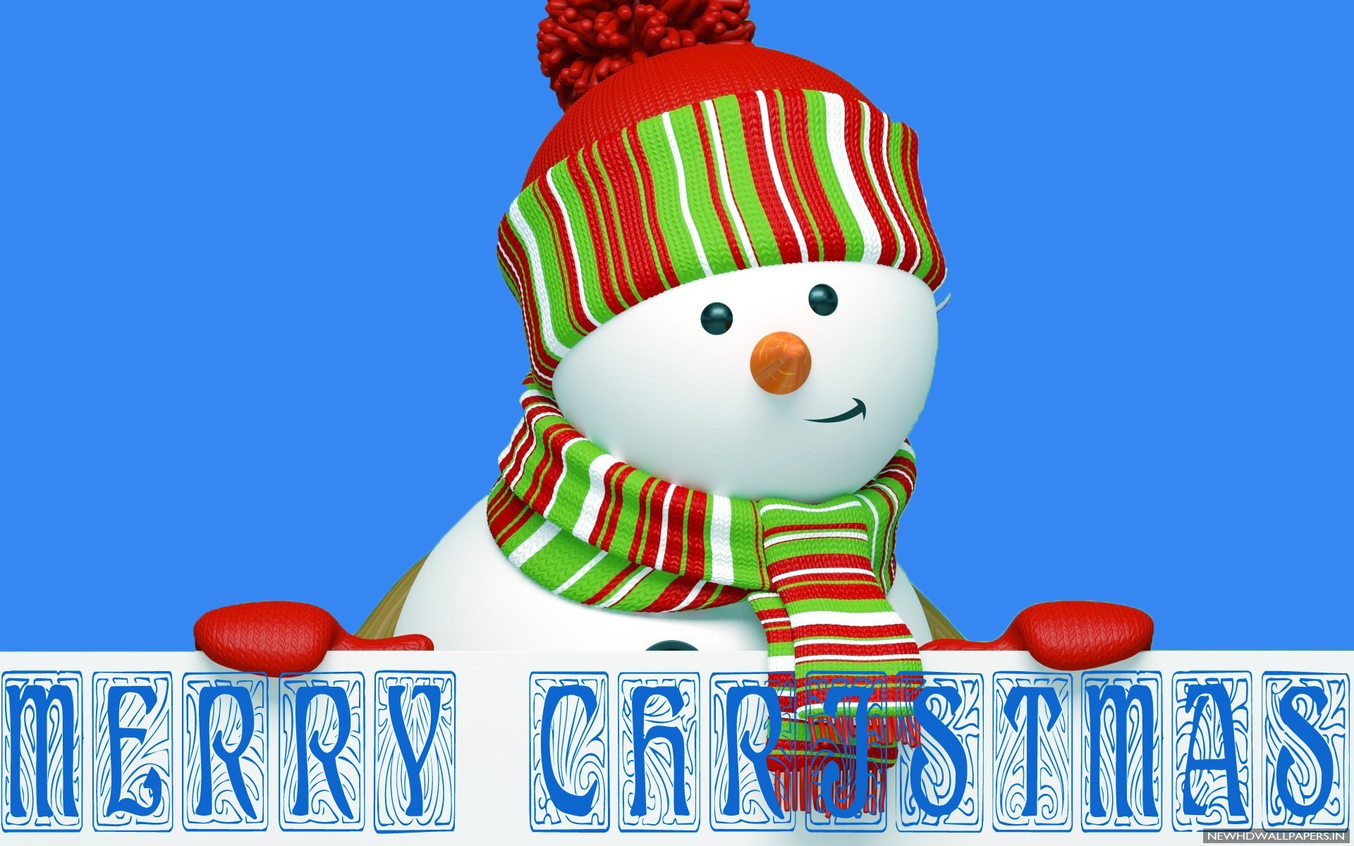 67 674463 free christmas wallpaper cute merry christmas snowman
