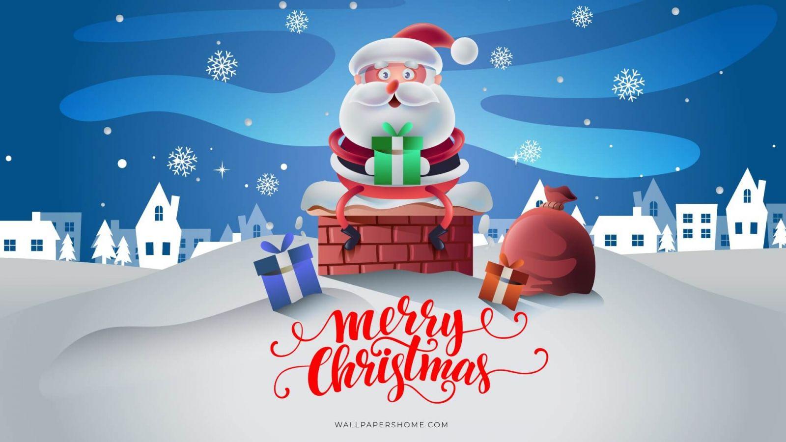 Mac Hd Christmas Wallpaper Christmas 2019 Desktop Wallpaper Hd 1600x900 Wallpaper Teahub Io