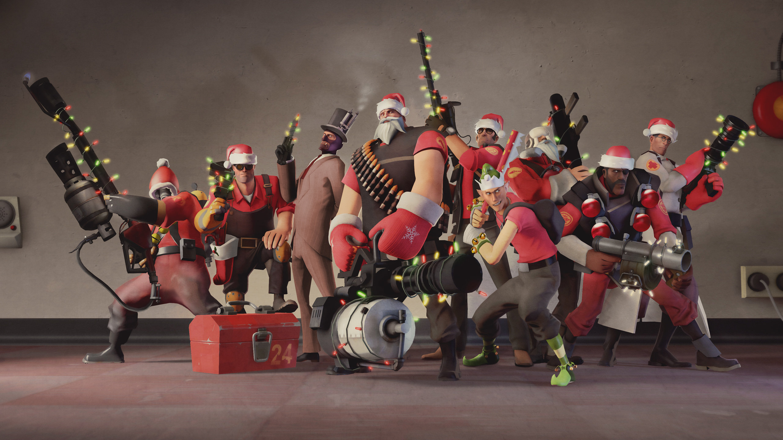 Awesome Team Fortress 2 Free Wallpaper Id - Team Fortress 2 - HD Wallpaper