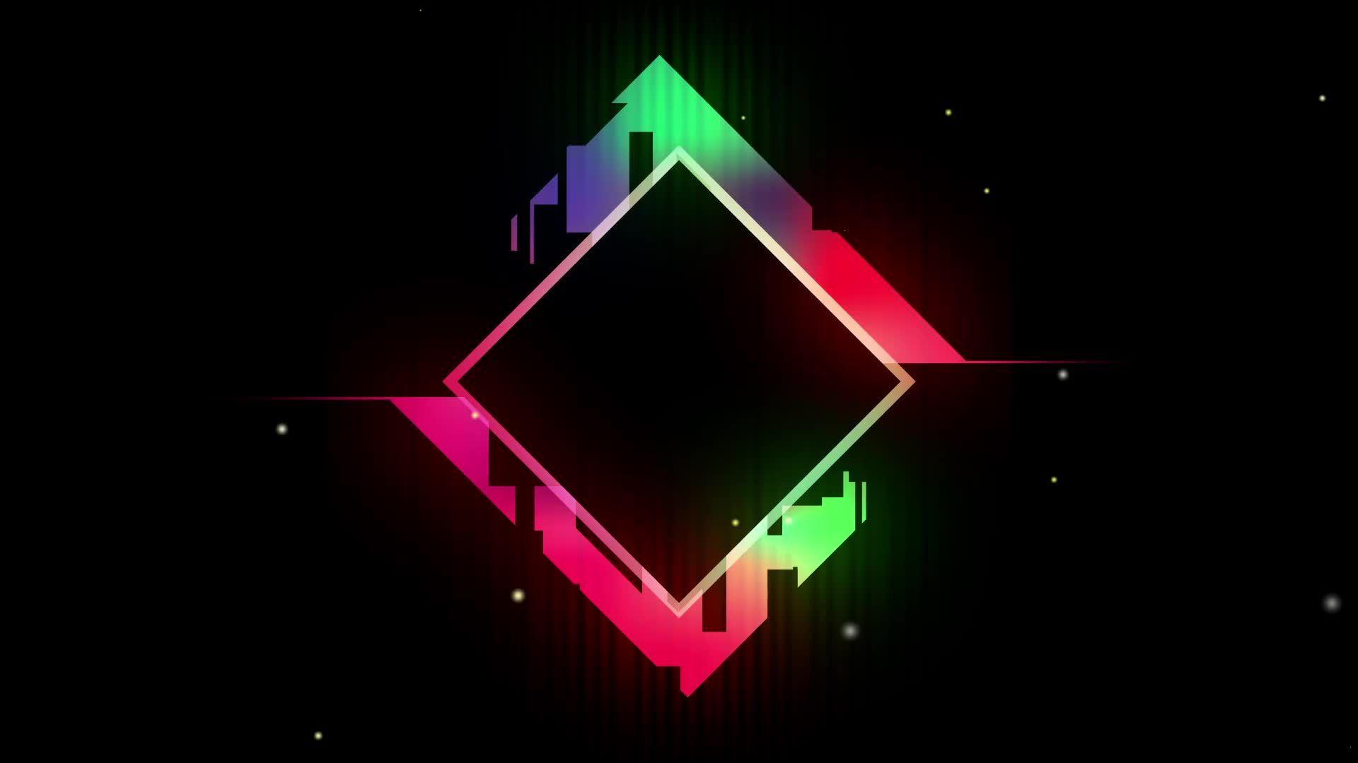 Neon Hyper Light Drifter - 1920x1080 Wallpaper - teahub.io