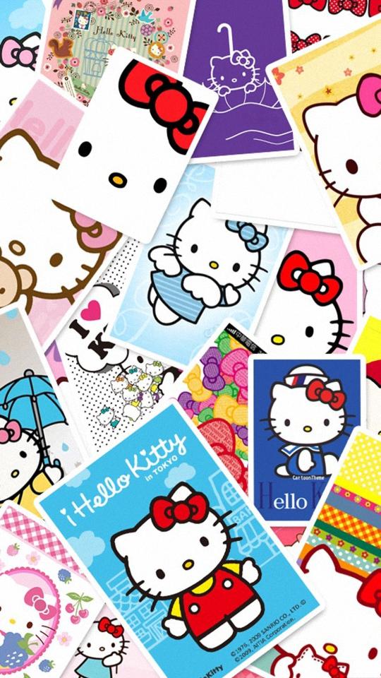 Hd Hello Kitty Nokia Lumia Wallpapers Cute Wallpaper For Samsung 540x960 Wallpaper Teahub Io