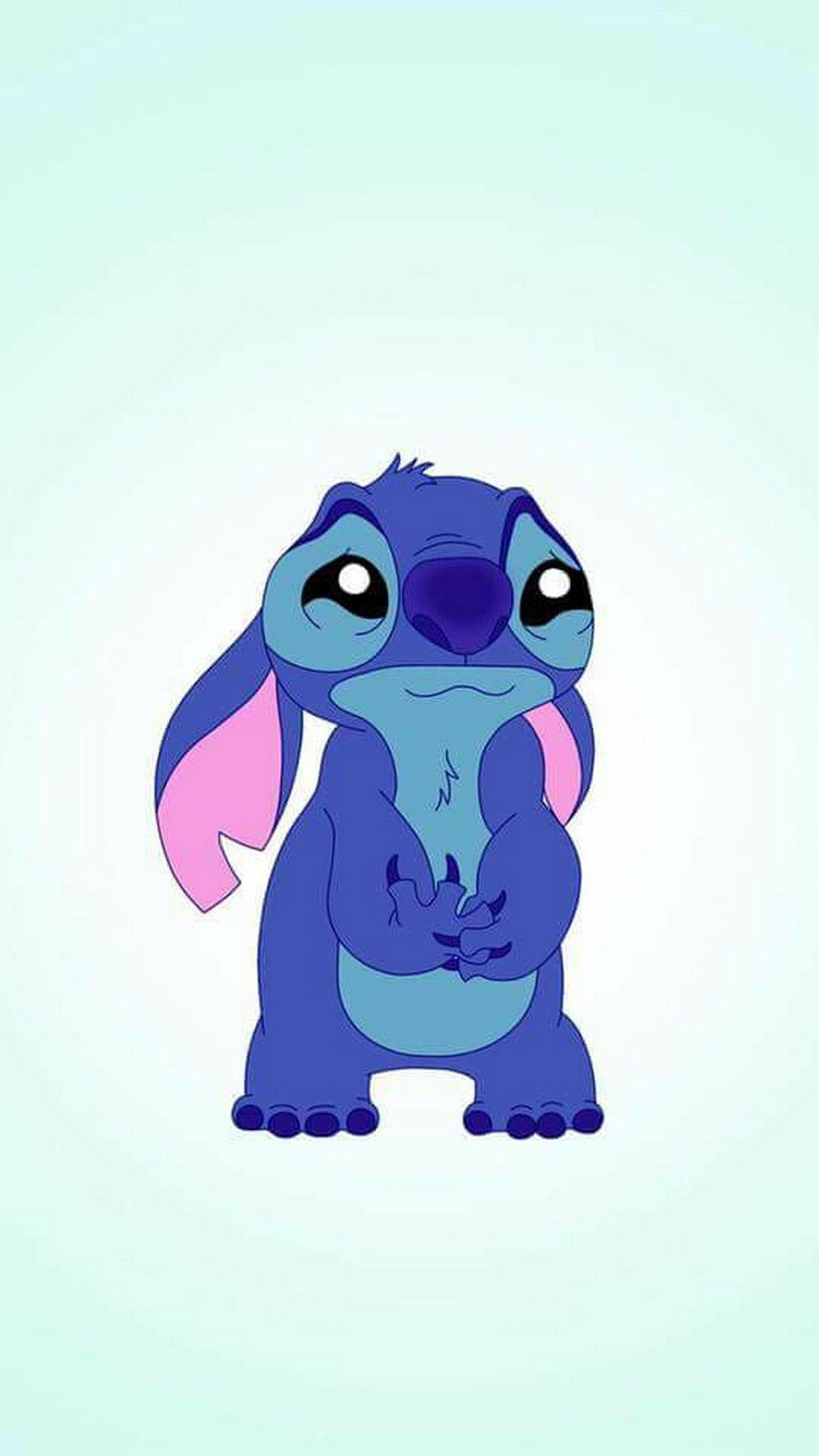 69 690242 lock screen cute stitch wallpapers don t touch