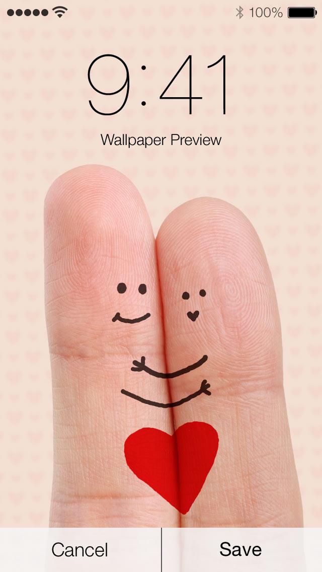 Emoji Wallpaper For Lock Screen Wallpaper Download - Home Screen Emoji Wallpaper Hd - HD Wallpaper