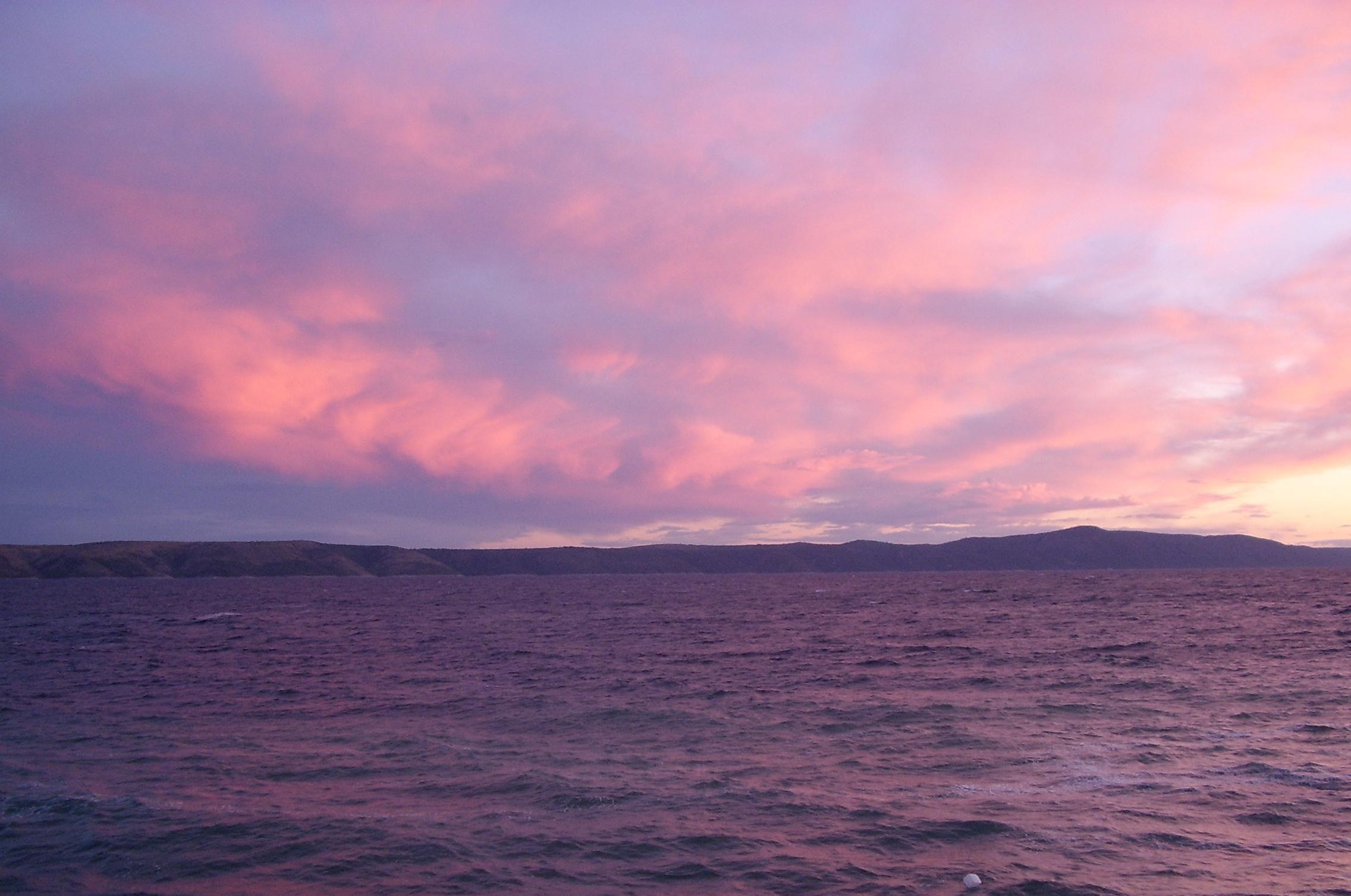 Aesthetic Purple Sunset Wallpaper Aesthetic Sunset Grey And Pink Sunset 2272x1507 Wallpaper Teahub Io