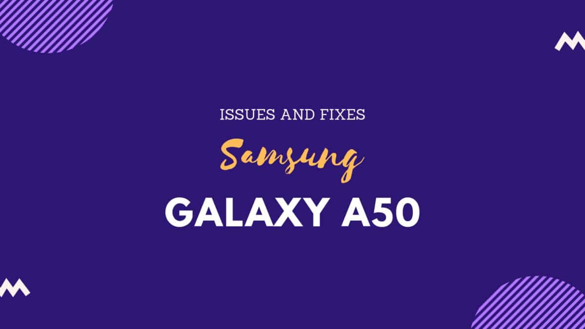 Improve Battery Life On Samsung Galaxy A50 Samsung A50 Logo 1200x675 Wallpaper Teahub Io