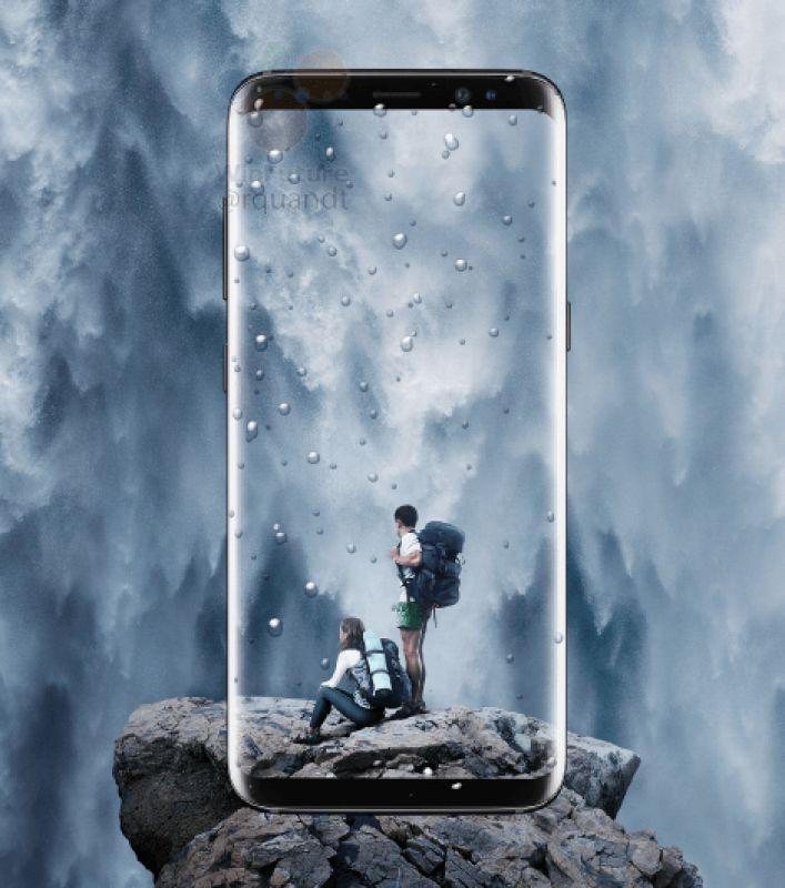 Samsung Galaxy S8 Hd Wallpapers For Samsung S8 Plus 707x800 Wallpaper Teahub Io