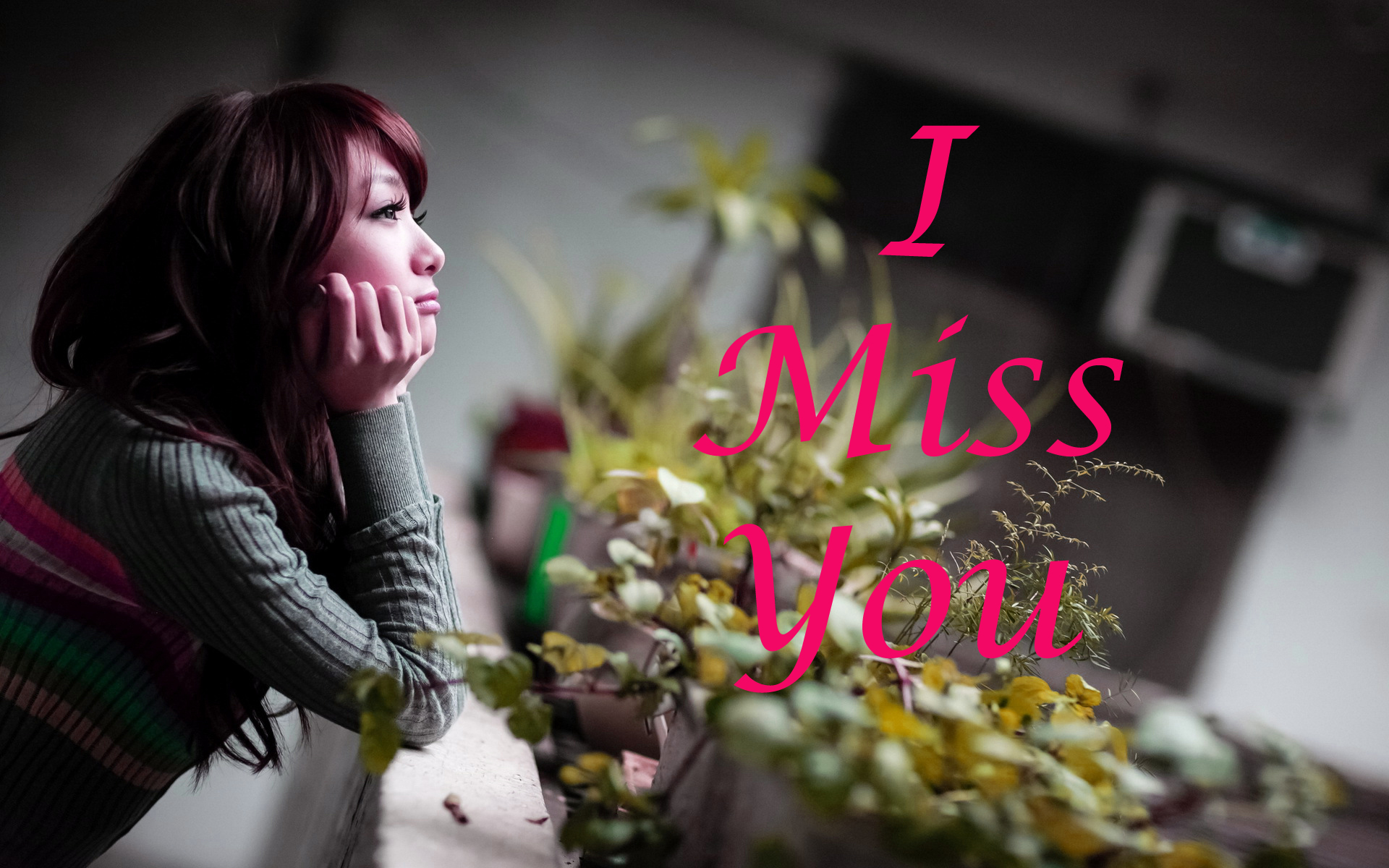 Miss U Mobile Wallpaper Pictures To Pin On Pinterest - HD Wallpaper