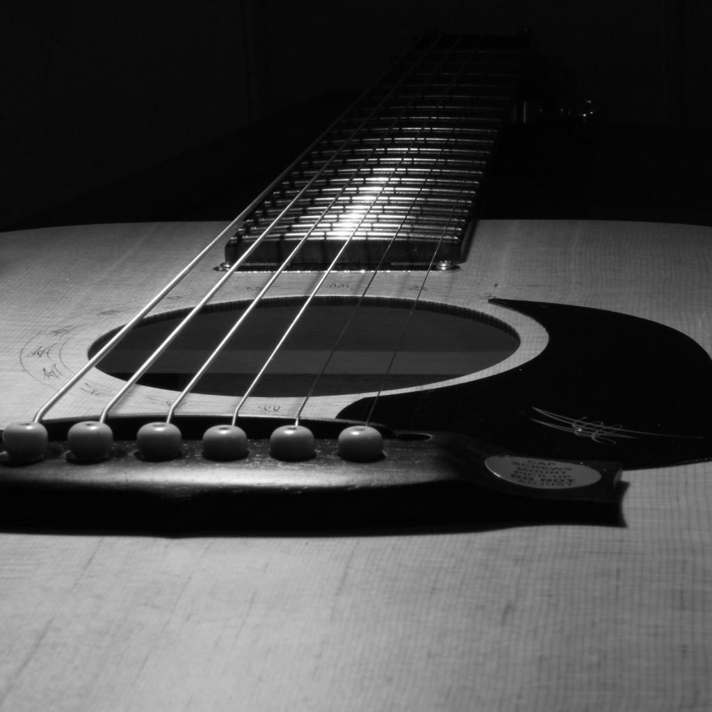 Guitar Wallpaper Iphone 6 1024x1024 Wallpaper Teahub Io