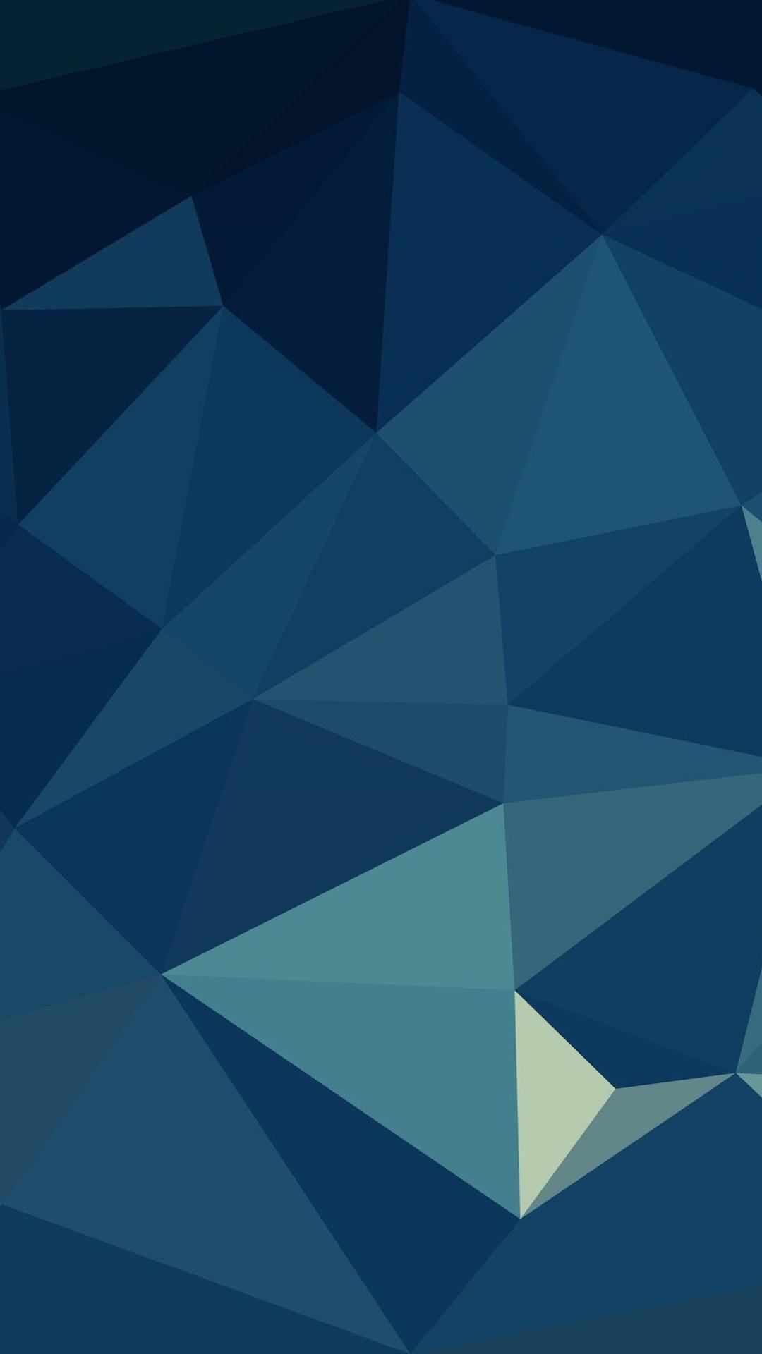 Minimalism Triangle Art Hd Wallpaper Samsung J4 1080x1920 Wallpaper Teahub Io