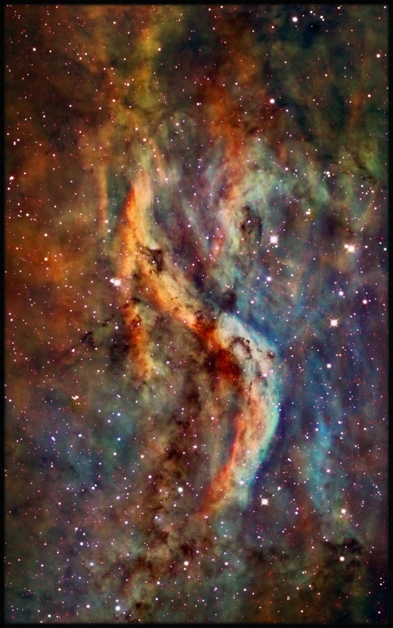 Galaxy, Space, And Nasa-esa Image - 4k Nebula Wallpaper For Mobile - HD Wallpaper