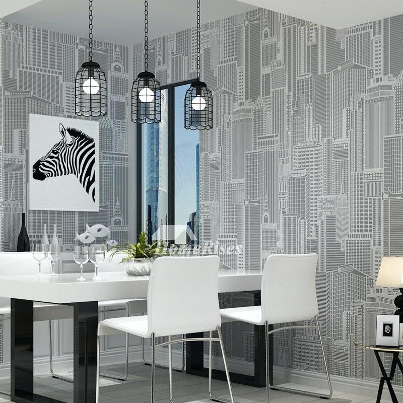 Wall Paper Design For Living Room - HD Wallpaper