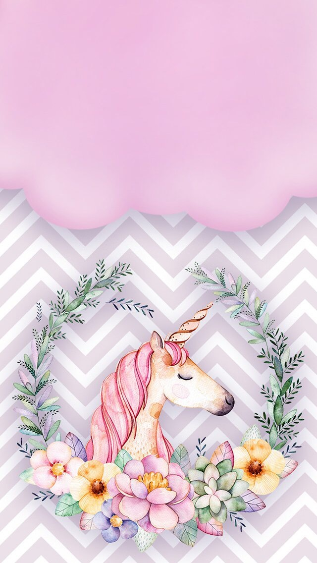 Unicorn Wallpaper And Iphone Image Gambar Wallpaper Hp Unicorn 640x1136 Wallpaper Teahub Io