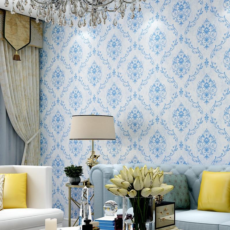 Decor Wallpaper Design Bedroom - HD Wallpaper