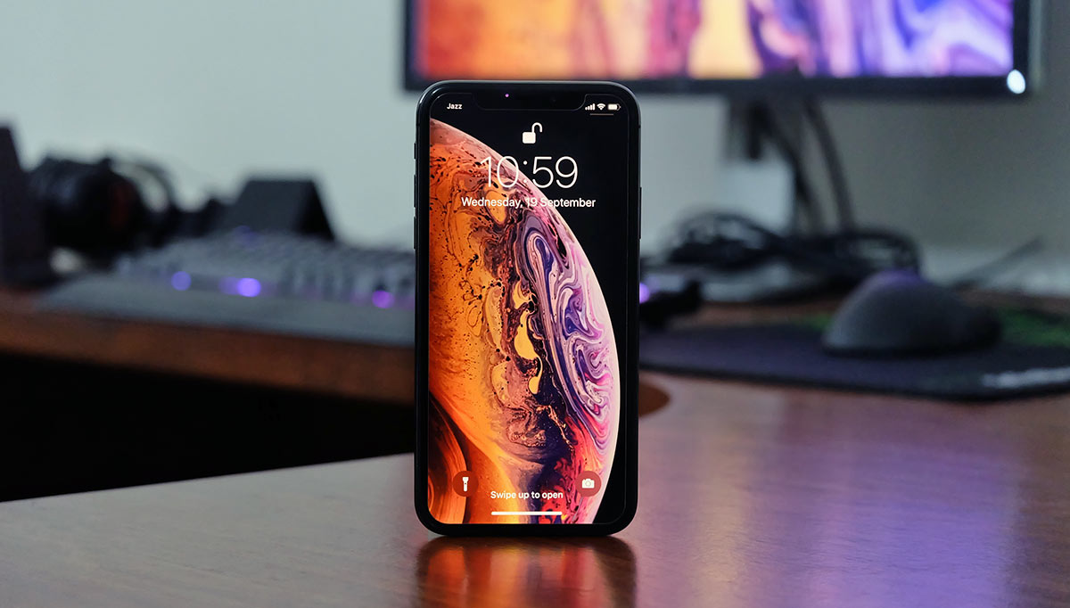 Iphone Xs Max Wallpaper Live Download - HD Wallpaper