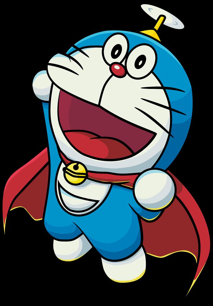 Gambar Lucu Png - Doraemon Png - HD Wallpaper