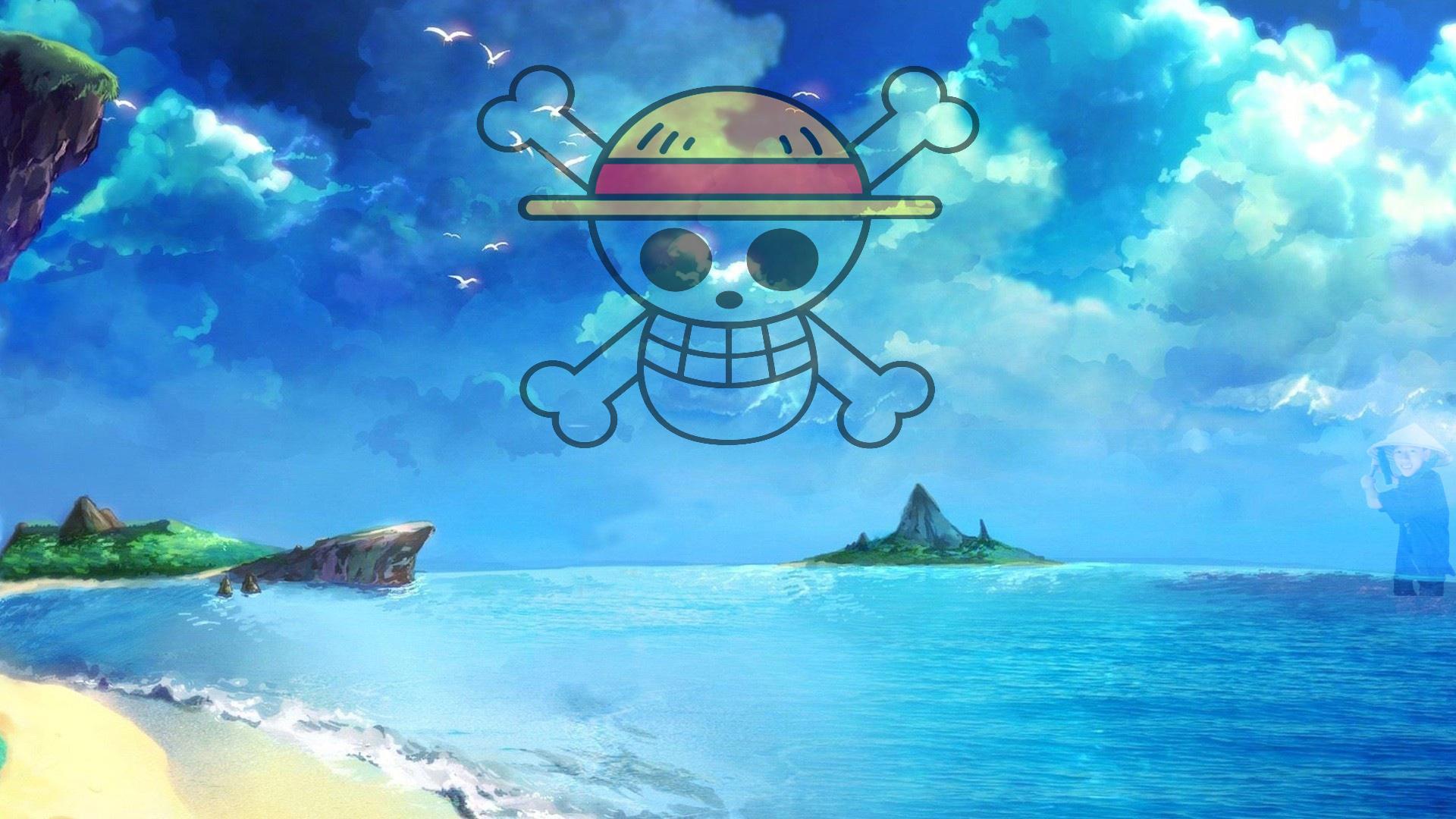 One Piece Wallpaper - Chrono Trigger - HD Wallpaper