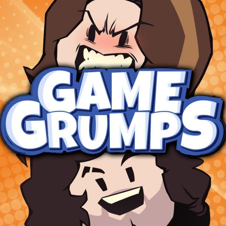 New Game Grumps Heads - HD Wallpaper