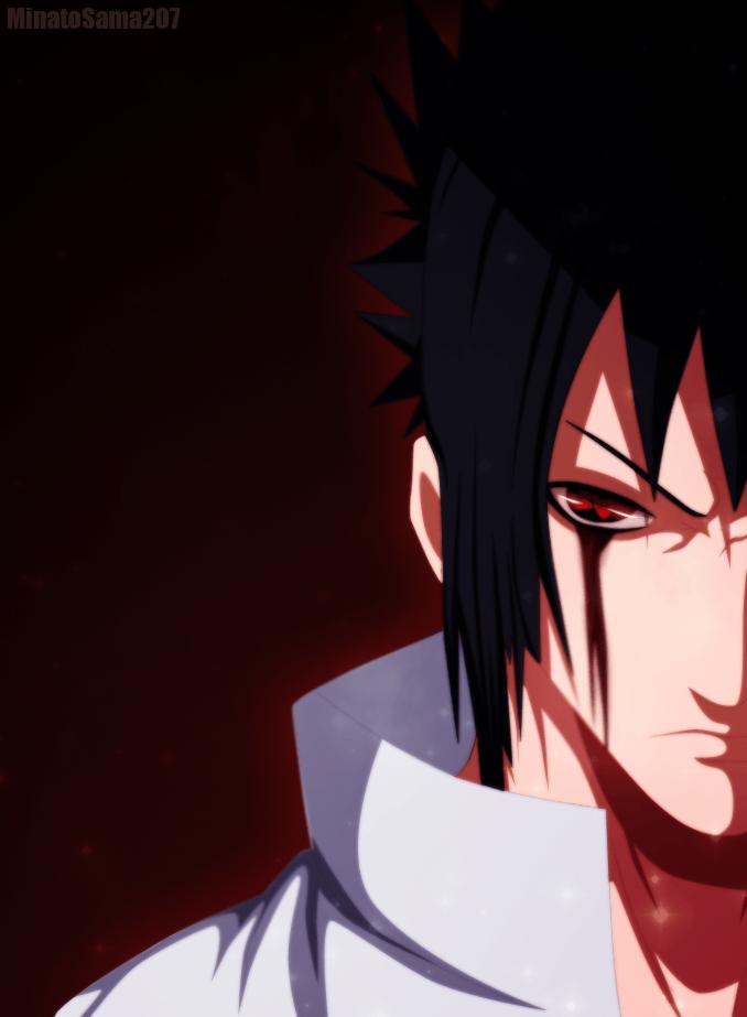 Uchiha Sasuke Wallpaper Android - HD Wallpaper