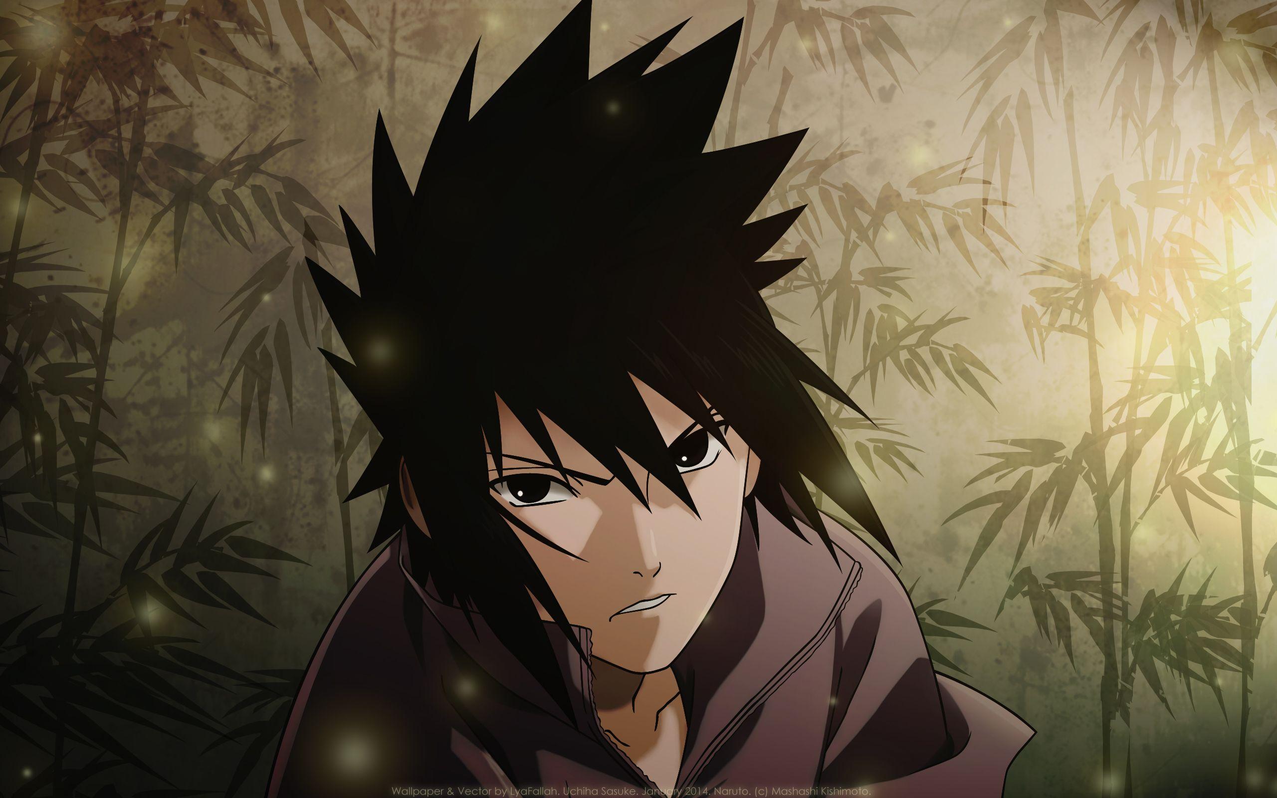 Sasuke Uchiha - Sasuke Uchiha Wallpaper Naruto - HD Wallpaper