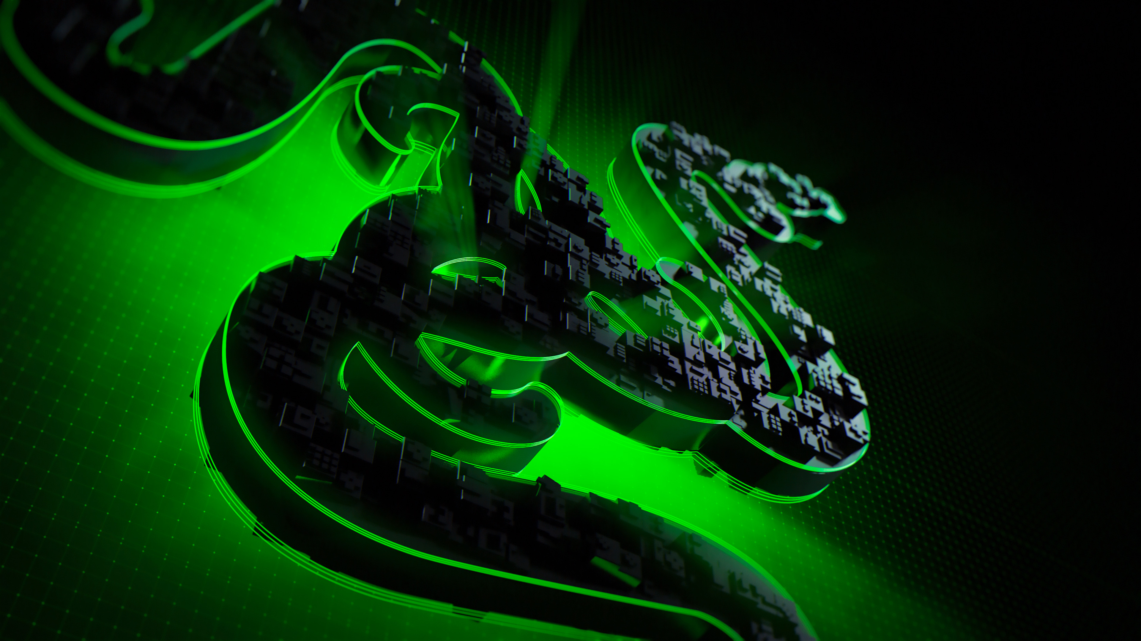 Razer Wallpaper 4k Pc 3840x2160 Wallpaper Teahub Io