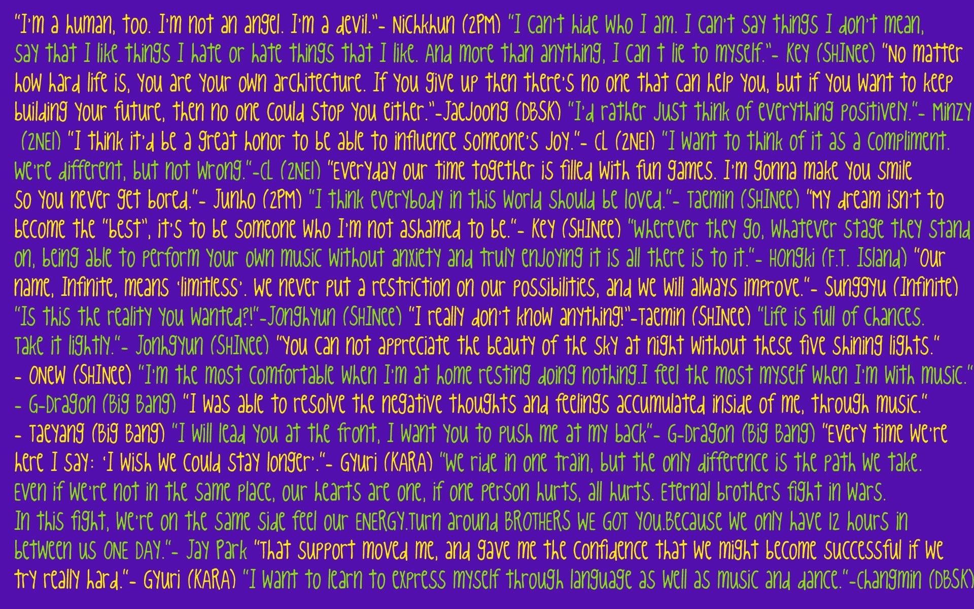 7 79081 kpop quotes data src kpop wallpapers for desktop