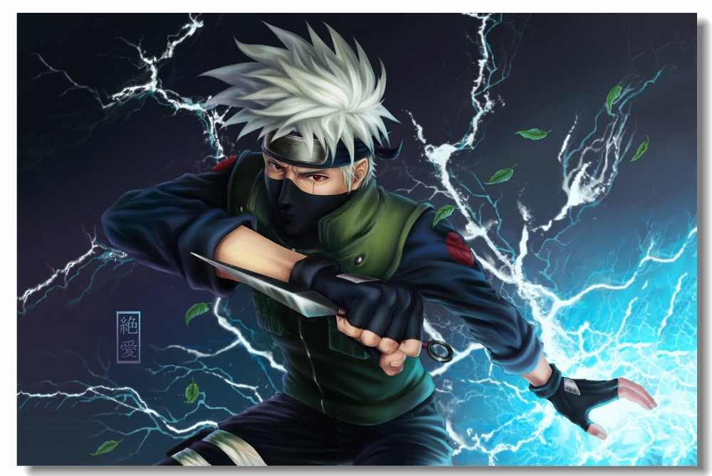 Naruto Fond D Ecran 1000x669 Wallpaper Teahub Io