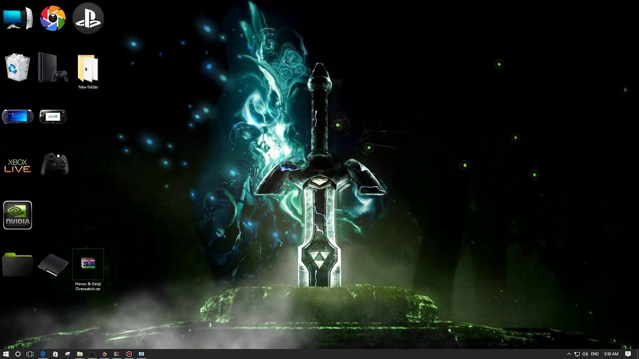 Legend Of Zelda Breath Of The Wild Wallpaper - Legend Of Zelda Skyward Sword - HD Wallpaper