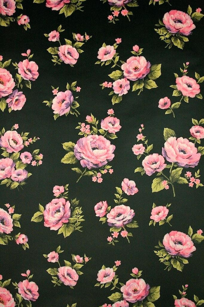 Vintage Rose Wallpaper Vintage Pink Floral Wallpaper - Vintage Wallpaper Vintage Floral Wallpaper Background - HD Wallpaper