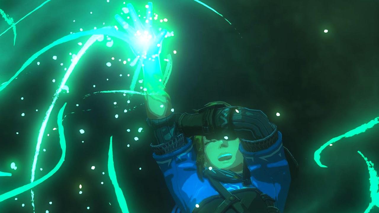 Legend Of Zelda Breath Of The Wild Sequel - HD Wallpaper